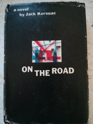 On the Road by Jack Kerouac (1st Edition, 2nd Printing circa September 1957)